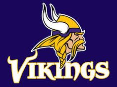 Vikings' Logo