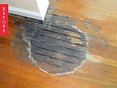 How To Refinish Wood Floors | Apartment Therapy