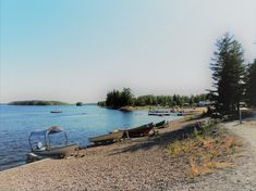 Kalajärvi Peräseinäjoki, Seinäjoki, Etelä-Pohjanmaa, Suomi, Finland. #lake #Kalajarvi #Tourist Center #beach Karaoke, Caravan, Dj, Mountains, Nature, Travel, Viajes, Naturaleza, Destinations