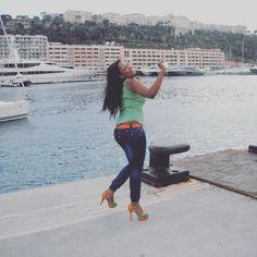 #Fontvieille by monacostephany from #Montecarlo #Monaco