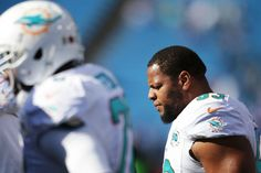 Opponent Profile: Ndamukong Suh and the Dolphins Struggle as Steelers Surge