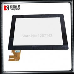 53.06$  Buy now - http://alitoe.worldwells.pw/go.php?t=32757894476 - Original New 10.1 inch For Asus Transformer Pad TF300 TF300T TF330TG 5158N FPC-1 Touch Screen Panel Digitizer Glass Tested