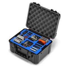 GPC Studio Pro XB 652 Case for GoPro® Open Hero Image