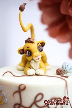 Leo - Cake by ChokoLate