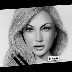 Repost from @eppsi  Finished... @gigihadid . . #drawing #pencildrawing  #rysunek #wip #portrait #gigihadid #model #hair #realisticdrawing #worldofpencils #theartisthemotive #artmagazine #artofdrawingg #arthomepage  #arts_secret #drkysela #Art_Spotlight #worldofartists  #art_worldly #tacart #art_4share #ladyterezie #theartlovers #sharingart #artistsecrets #arts_help #artscloud #instaart   FOLLOW @ladyterezie & TAG your artworks #LADYTEREZIE to be FEATURED!  HOT TIPS CLICK link in my profile…
