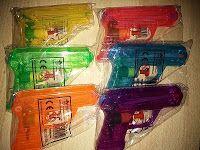 Produkttests und mehr: Test: German Trendseller® - 6 x Wasserpistolen Tra...