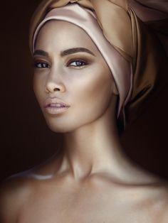 Inspirational Photography~ Beauty dish