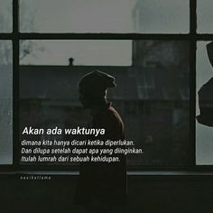 Sudah lumrah eaaaa:v Quotes Rindu, Text Quotes, People Quotes, Mood Quotes, Life Quotes, Islamic Inspirational Quotes, Islamic Quotes, Definition Quotes, Cinta Quotes