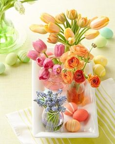 Easy easter hostess gift ideas easter easy and gift easy easter decorations negle