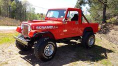 Jeep Scrambler Jeep Brute, Cj Jeep, Wrangler Jeep, Jeep Cj7, Jeep Wrangler Unlimited, Cool Jeeps, Cool Trucks, Jeep Scrambler, Badass Jeep