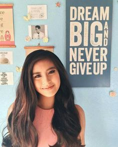Ppmlrt Gabbi Garcia, Filipina, Pretty Face, Ariana Grande, Pretty Girls, Are You Happy, Actresses, Poses, Long Hair Styles