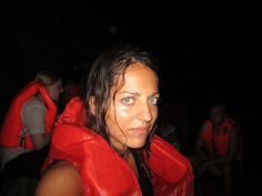 Adventurous Kate Shipwrecked- don't travel in Indonesia by boat!!