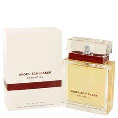 Angel Schlesser Essential by Angel Schlesser Eau De Parfum Spray 3.4 oz (Women)