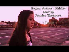 Chandelier - Sia (Cover by Jasmine Thompson)   Dreamer   Pinterest ...