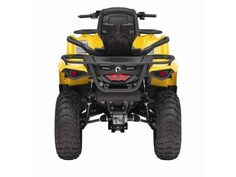 New 2015 Can-Am Outlander™ MAX DPS™ 500 ATVs For Sale in South Dakota. This package gives you the flexibility to customize your machine the way you want, with the comfort of the Tri-Mode Dynamic Power Steering (DPS).