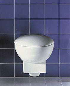 Ergo wall hung WC pan and soft close seat astonmatthews.co.uk