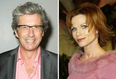 Days of Our Lives: Charles Shaughnessy and Patsy Pease to Return to Days of Our Lives November 18, 2013 as Shane and Kim @Days of our Lives @Days of our Lives   @TV Guide