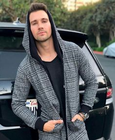 Never stop dreaming! James Maslow, David Evans, Kendall Schmidt, Never Stop Dreaming, Big Time Rush, Wearing A Hat, A Guy Who, Hairy Men, Good Looking Men