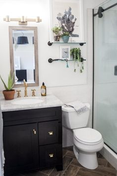 This Bathroom Renovation Tip Will Save You Time And Money - Lowes bathroom contractors