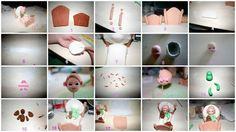 Step- by- step modelling a Gumpaste bed +lil girl.... http://www.cookaround.com/yabbse1/showthread.php?t=94657