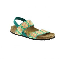 c06a9c97fcb7 Caterina 423493 (Narrow Fit) - Aztec Candy Blue -- Find out more details
