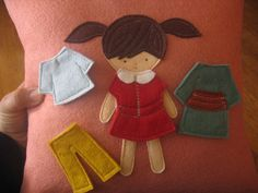 5 things to make with felt