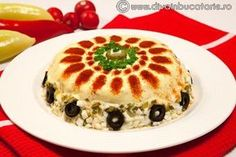 Amazing Food Decoration, Jacque Pepin, Romanian Food, Foodies, Food And Drink, Appetizers, Cooking Recipes, Breakfast, Ethnic Recipes