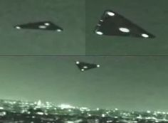 UFO or TR-3B Over Paris,  Video     The tactical reconnaissance TR-3B's (code-named Astra) first operational flight was in the early 90s. The triangular shaped nuclear powered aerospace platform was developed under the Top Secret, Aurora Program with SDI and black budget monies. At least 3 of the billion dollar plus TR-3Bs were flying by 1994.