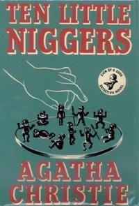 livros os dez indiozinhos da agatha cristian - Pesquisa Google