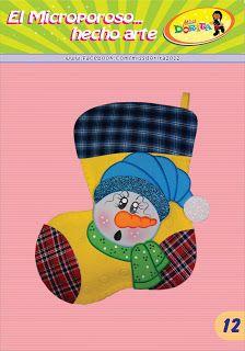 Bota Nieve -     Miss Dorita: Navidad