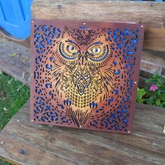 Owl (Wedding Photo Album) di LaCasaDelleTreBefane su Etsy Wedding Photo Albums, Wedding Photos, Owl Wedding, Nocturnal Birds, Celtic Tree Of Life, Red Books, Fantasy World, Tissue Paper, Newlyweds