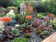 Amazing Landscaping Ideas For Simple Garden