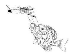 Artificial fishing lures; Artificial fishing worms; Fishing lures; Fishing lures resembling leeches; Fishing lures resembling leeches; Fishing lures, namely, plastic worms; Lures for fishing; Artificial fishing lures