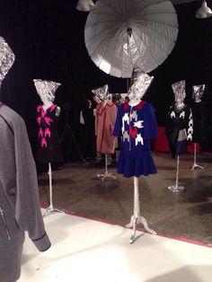 la chambre miniature AW 2014/15 presentation Aw 2014, Presentation, Miniatures, Ballet Skirt, Skirts, Collection, Fashion, Moda, Skirt