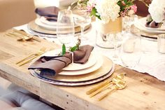 Tabletop Styling Tips with West Elm
