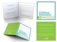 Invitation Print Design - Entry #31