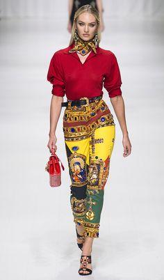 Näin haluamme pukeutua keväällä - Milanon muotiviikkojen parhaat palat