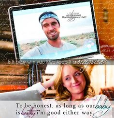 Heartland Amy and ty/amber and graham