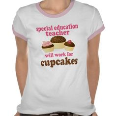 Special Education Teacher (Funny) Gift Tees