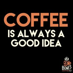 Always! #coffee #irishcream bonescoffee.com