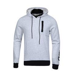 ADIDAS NEO MENS FLEECE HOODIE AY9931AY5758GREYDARKBLUE Mens Fleece Hoodie, Adidas Neo, Hoodies, Sweaters, Fashion, Moda, Sweatshirts, Fashion Styles, Parka