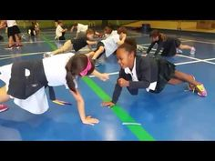 Top 7 Instant Activities for PE – Keeping Kids in Motion
