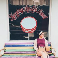 Sugar Mama's Bakeshop — Austin, Texas   25 Sweet Cupcake Shops You Need To Visit Before You Die
