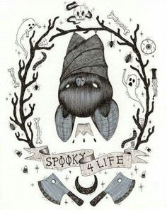 Spooky 4 life