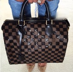 Womens Designer #Louis #Vuitton #Handbags Outlet Big Dsicount Save 50% From This Site! LV Handbags Outlet USA Online Free Shipping! Buy It Now!