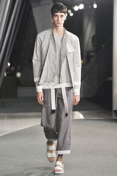 Factotum Tokyo Spring 2016 Collection Photos - Vogue