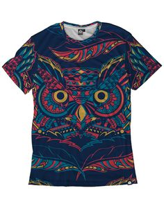 Take a look at the new product in the EDM Sauce store! Hoot Men's Tee    http://store.edmsauce.com/products/hoot-mens-tee?utm_campaign=social_autopilot&utm_source=pin&utm_medium=pin