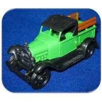 Sacapuntas Metal Color Sharpener Camioneta Rural Ford