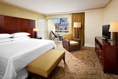 Sheraton Waikiki Hotel - kai suite