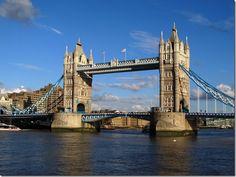 Londres - parada de viagem de volta ao mundo